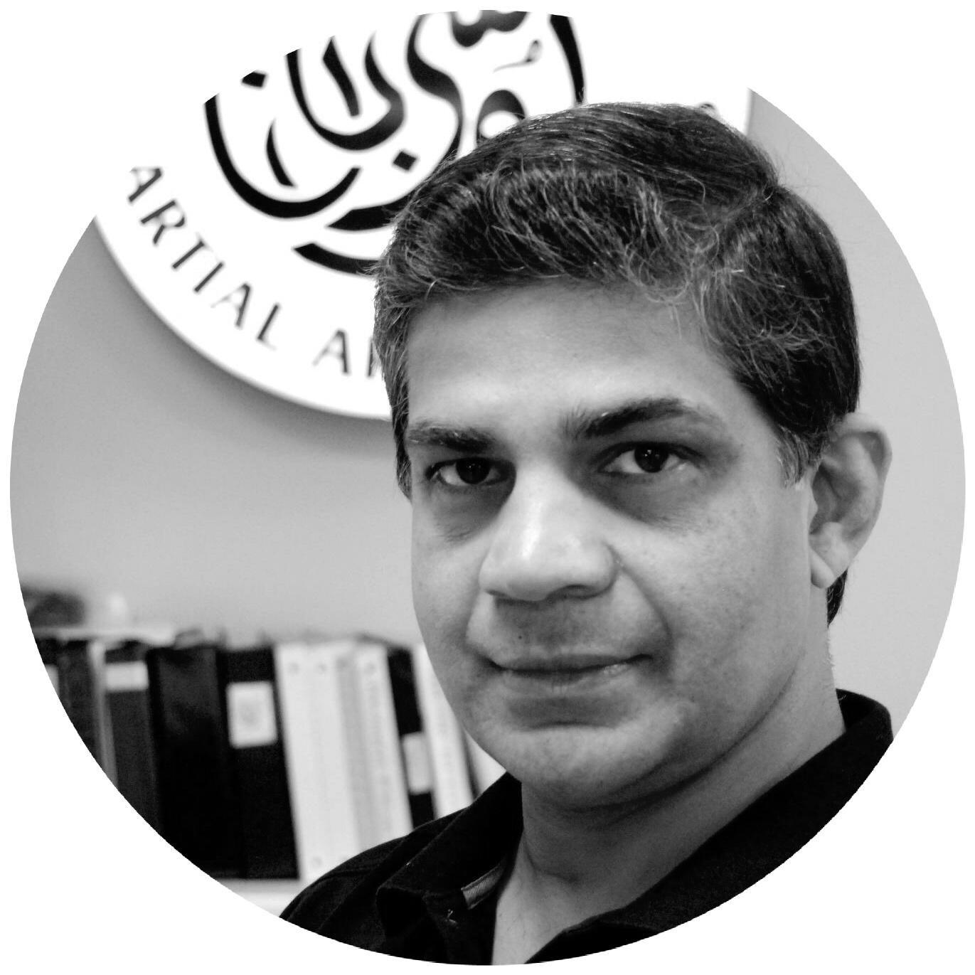 Zulfi Ahmed