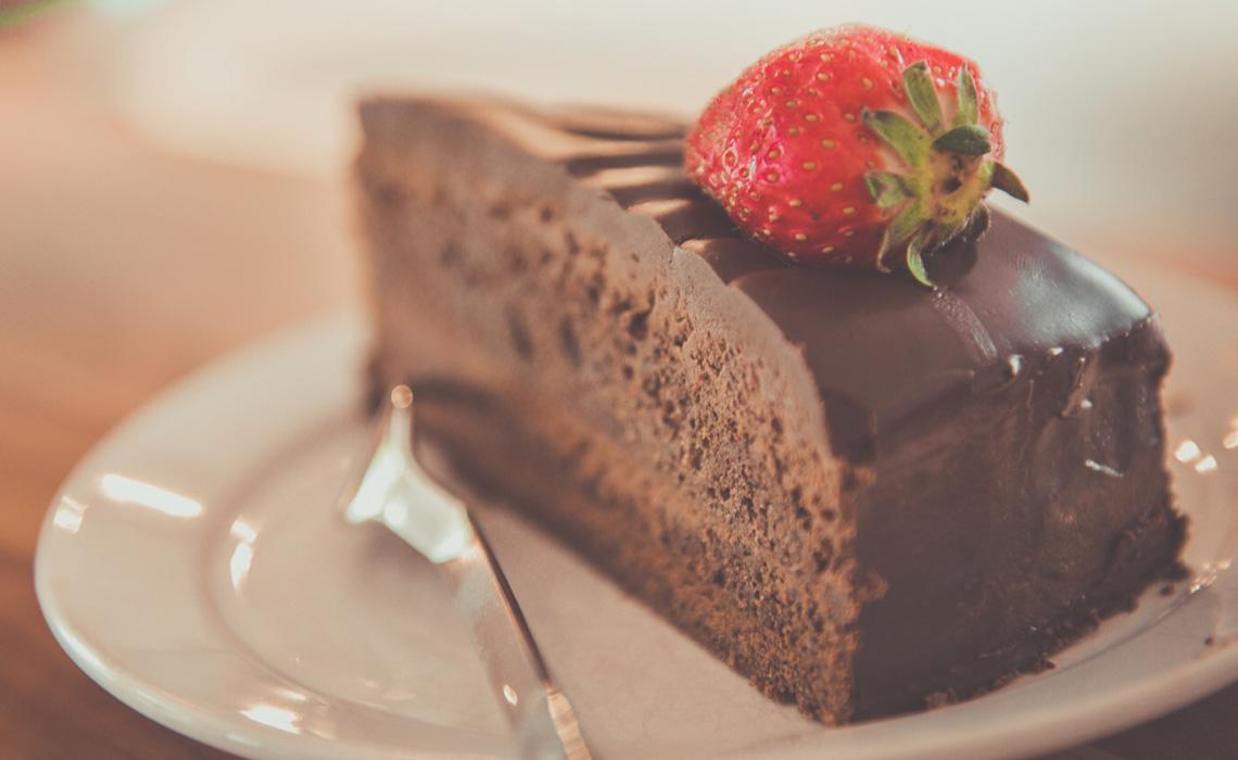 Willst du ein größeres Stück vom Kampfkunst-Kuchen abbekommen – oder den Kuchen größer machen?