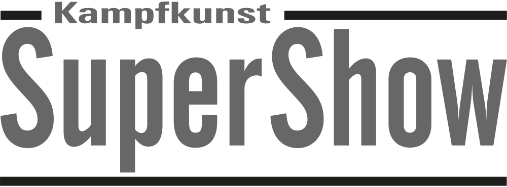 Kampfkunst Supershow