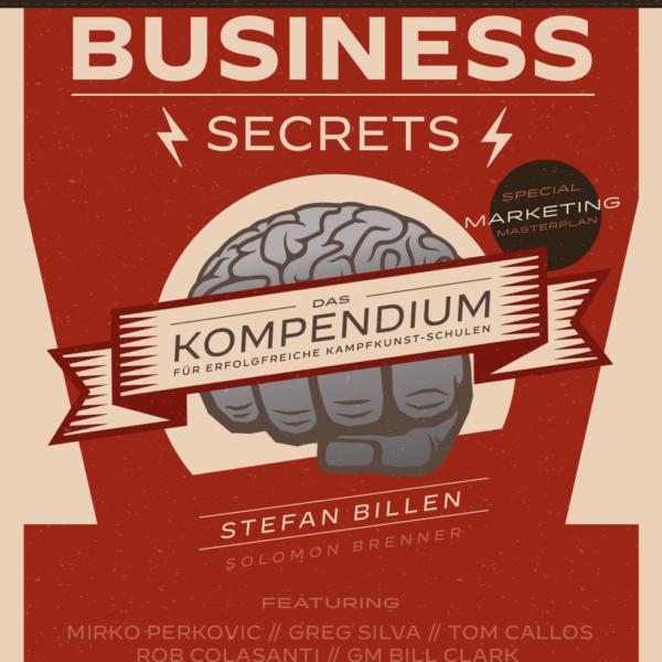 Black Belt Business Secrets