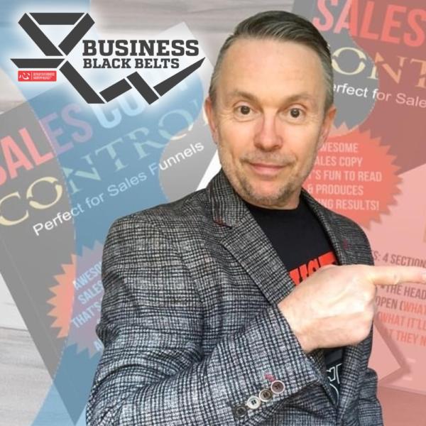 BusinessBlackBelt Conference mit David Lowe